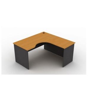 L-SHAPE WRITING TABLE / BLT 8756(L/R)